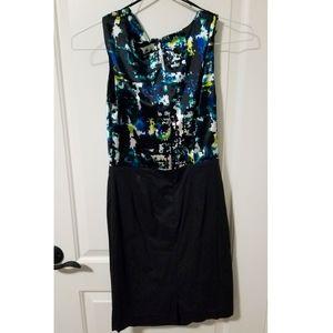 NWT Saks Black Label Dress
